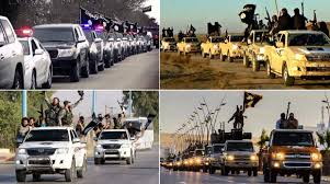 toyota official dealer how the us became a toyota dealer for isis humans are free