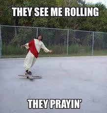 Praise Jesus Meme - image 665535 jesus know your meme
