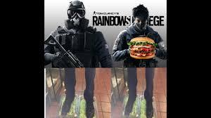 siege burger king burger king lettuce vs rainbow 6 siege