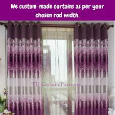 Lisette Sheer Panels by Sheer Lavender Curtains Best Curtain 2017