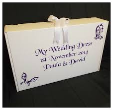 wedding dress storage boxes m showerproof garment dress cover bridal wedding dresses