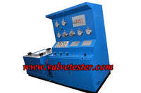 Relief Valve Test Bench Hydraulic Valve Test Bench For Flange Valves Id 3441882 Product