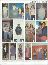 paul harding high school yearbook explore 1997 harding high school yearbook st paul mn classmates