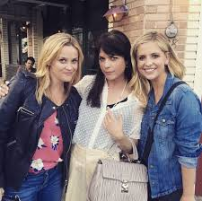 Color Blind Cruel Intentions Sarah Michelle Gellar Reese Witherspoon And Selma Blair Reunite