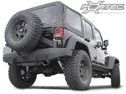 jeep wrangler exhaust systems fortec dual exhaust system by magnaflow for 07 up jeep wrangler