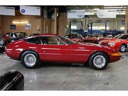 Ferrari California 1970 - 1970 ferrari 365 gtb for sale classiccars com cc 981007