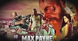 max payne 3 2012 game wallpapers max payne 3 by kunggy1 on deviantart