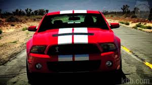 ford mustang shelby gt500 review 2010 ford mustang shelby gt500 review kelley blue book