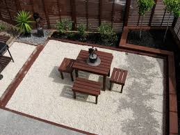 Townhouse Backyard Ideas Faforite Area Landscape Design Nz