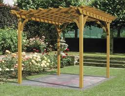 Small Pergola Kits by Pergola Design Ideas Kitchentoday