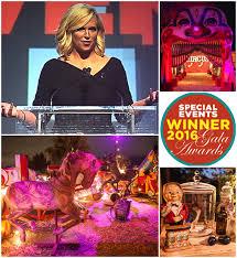 2016 special events gala awards kristin banta events los