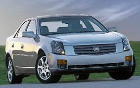 2010 cadillac cts mpg used 2006 cadillac cts mpg gas mileage data edmunds