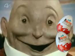 candy kinder egg commercial for banned in usa candy will you the hell out