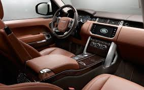 range rover concept interior the best car interiors cars
