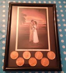 7th wedding anniversary gifts for i made this for our 7th wedding anniversary copper i was lucky