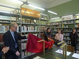 Chinese Study by Taiwan Resource Center For Chinese Studies