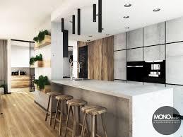 Closed Kitchen
