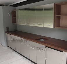 kitchen wonderful granite space white design saving storage finish