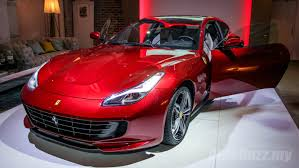 ferrari suv ferrari finally joins the suv bandwagon plans to launch one by
