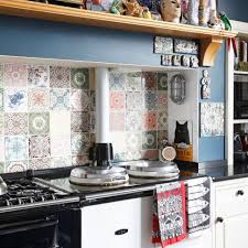 Glass Kitchen Backsplashes 100 Kitchen Glass Tile White Kitchen With Aqua Backsplash
