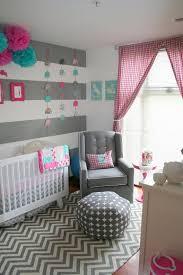 d co chambre b b fille et gris déco chambre bébé fille gris à d intérieur inspiré du magazine