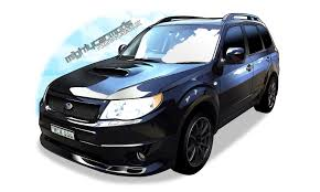 modified subaru forester off road subaruforester explore subaruforester on deviantart