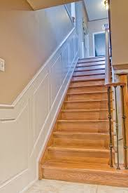 Difference Between Beadboard And Wainscoting Wainscoting Looks Best When Each Panel On A Wall Is The Same Width
