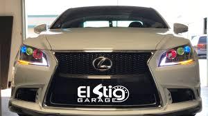 lexus cerritos ca 2012 16 lexus ls460 fsport w xbt demon eyes ridecontroller