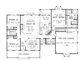 Country Cottage Floor Plans 16 Best House Plans Images On Pinterest Country House Plans