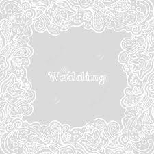 Cover Invitation Card Square Wedding Theme Template For Album Cover Cd Or Invitation