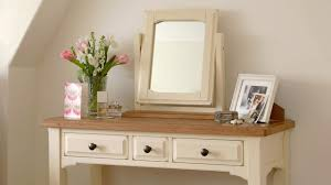 Dressing Table Set Clermont Shabby Chic Painted Dressing Table Set Pinesolutions