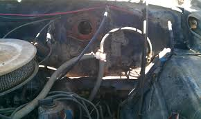Vintage Ford F600 Truck Parts - 74 f700 dump truck brakes ford truck enthusiasts forums