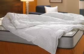 Down Comforter Protector Down Duvet Comforter Shop Fairfield Inn U0026 Suites Hotel Store