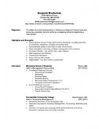 Sample Accounting Assistant Resume by Resume Cover Letter For Accounting Assistant