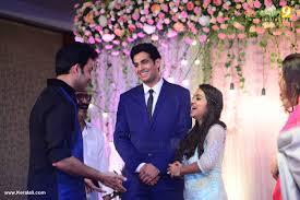 vk prakash daughter marriage and reception photos 122 22450