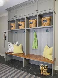 Interior Design 17 Mudroom Lockers Ikea Interior Built In Paint Color Is Benjamin Moore Chelsea Gray All Star