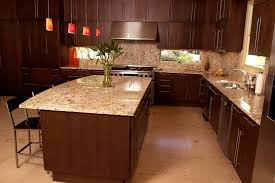 giallo fiorito granite with oak cabinets countertop photo gallery granite kitchen counters ideas artisan