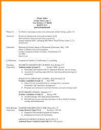 Ct Resume Resume Cv Cover Letter by Food Server Cover Letter Choose Quick Resume Template Choose