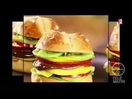 cuisine trompe l oeil gourmand burger sucré en trompe l œil