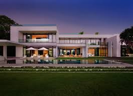 Where Is The Bachelor Mansion 4358 North Bay Road Architect Magazine Choeff Levy Fischman