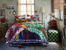boho chic on a budget vintage gypsy home decor bedroom room for