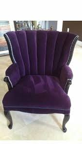 Best  Purple Chair Ideas On Pinterest Purple Velvet Purple - Designer chairs for bedroom