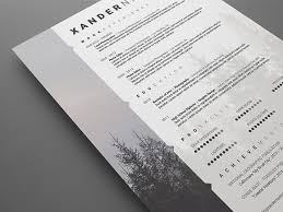Freelance Photographer Resume Examples by Photographer Resume Psd Template Resume Templates Creative