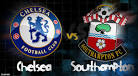 Chelsea vs Southampton - Premier League 2014/2015 | Tr���c ti���p b��ng ����