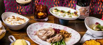 the best thanksgiving feasts in the week portfolio