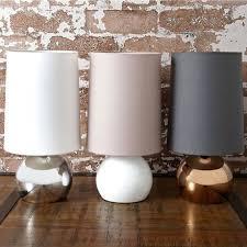 Edison Bulb Table Lamp Side Table Side Table Lamps For Living Room Modern Desk Or Side