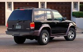 99 ford explorer 2 door 1995 2001 ford explorer 2 door power steering rack and pinion
