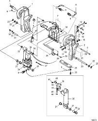 Mercury 25 Hp 2 Stroke Wiring Diagram Mercury 25 30 Jet 25 Efi 3 Cylinder 4 Stroke Perfprotech Com
