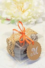 macaron wedding favors shower favors macaron favor boxes set of 30 favor