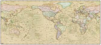 Decorative World Map Aliexpress Com Buy Top Fashion Wholesale Vintage Oil Painting
